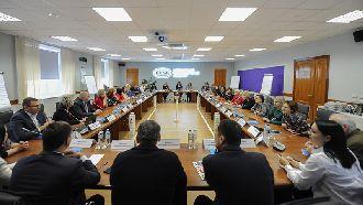 Предприниматели региона изучали российский опыт подготовки кадров.