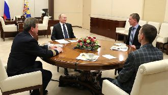 WorldSkills Russia займётся профориентацией школьников