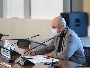 Игорь Артамонов провел первое в этом году заседание Совета по улучшению инвестиционного климата.