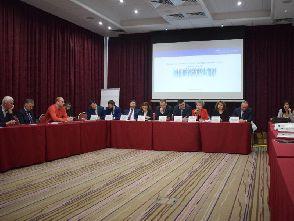 Руководитель ООО «Импульс принял участие в Общем годовом собрании ЛРО «ОПОРА РОССИИ»