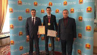 Руководитель ООО Импульс рассказал об успехе Владимира Бабошкина