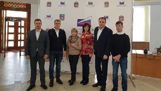 Cостоялось Совещание лидеров «ОПОРЫ РОССИИ» в ЦФО.