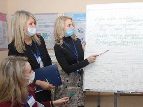 Первая в России фабрика офисных процессов по стандартам ФЦК запущена в Липецке