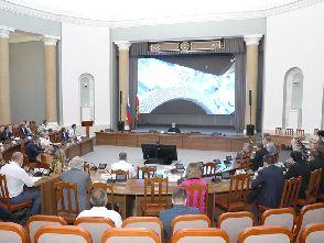 Игорь Артамонов провёл совещание по улучшению инвестиционного климата