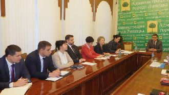 Руководитель Импульс принял участие в заседании общественного Совета