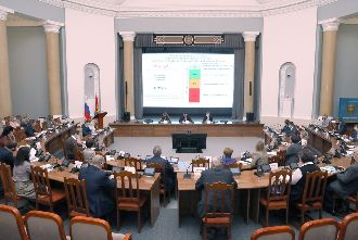 Готовность Липецкой области к детской весенне - летней оздоровительной кампании 2021